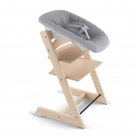STOKKE Tripp Trapp New Born Set, Grey