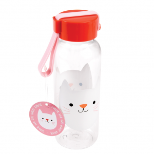 Rex London Wasserflasche, Cookie The Cat
