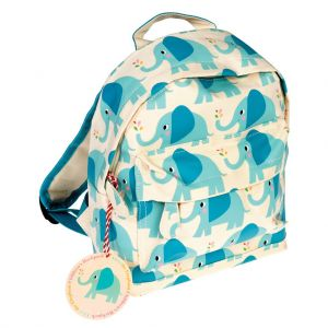 Rex London Rucksack, Elvis The Elephant