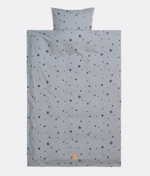 Ferm Living Baby Bettwäsche Moon