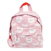 Rex London Kinder Rucksack, Cookie The Cat