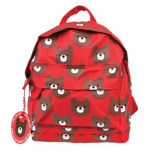 Rex London Kinder Rucksack, Bruno The Bear