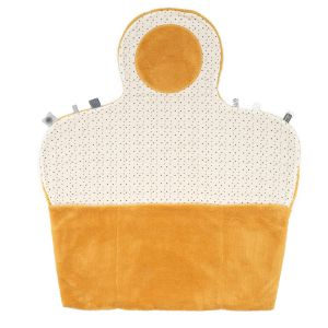 Snoozebaby Wickelmatte Easy Changing, Bumblebee