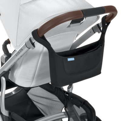 Uppababy Carry-All Parent Organizer Kinderwagentasche für Vista/Cruz