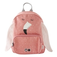 Trixie Kinderrucksack, Mrs. Flamingo