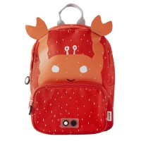 Trixie Kinderrucksack, Mrs. Crab