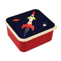Rex London Lunch Box, Space Age