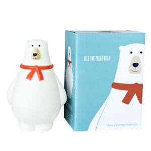 Rex London Nachtlicht Bob The Polar Bear
