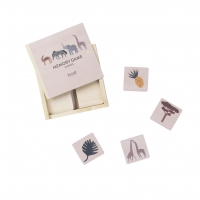 Ferm Living Memory Game Safari
