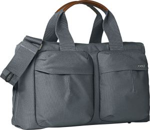 JOOLZ Uni2 Wickeltasche, Gorgeous Grey