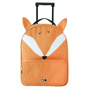 Trixie Reisekoffer, Mr. Fox