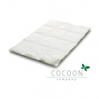 Cocoon Kinder Bettdecke aus Amazing Mais, 100 x 140 cm