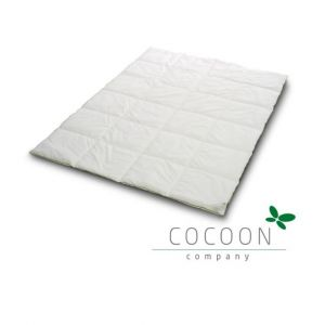 Cocoon Junior Bettdecke aus Amazing Mais, 140 x 200 cm