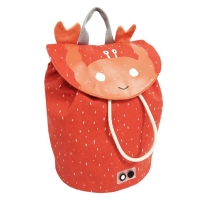 Trixie Mini Kinderrucksack, Mrs. Crab