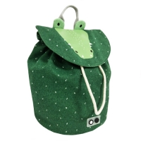 Trixie Mini Kinderrucksack, Mr. Crocodile