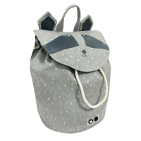 Trixie Mini Kinderrucksack, Mr. Racoon
