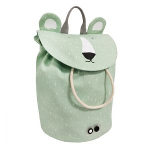 Trixie Mini Kinderrucksack, Mr. Polar Bear