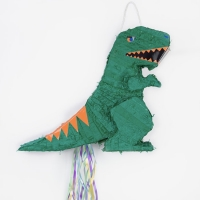 My Little Day Piñata, Dino