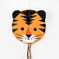 My Little Day Piñata, Tiger