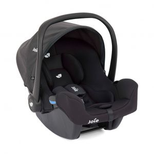 Joie i-Snug Babyschale, Coal 2020