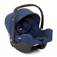 Joie i-Snug Babyschale, Deep Sea 2020