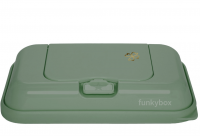 FunkyBox To Go, Clover