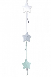 Baby`s Only Sternenkette, mint