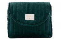 NOBODINOZ Windeltasche Savanna Maternity Case - Jungle Green
