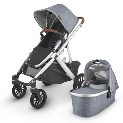 Uppababy Vista v2 2020, Gregory