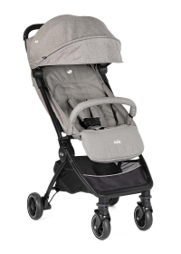 Joie Pact Reisebuggy, Gray Flannel 2020