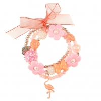 Souza for Kids Armband Flamingo