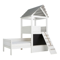 Lifetime Kidsrooms Play Tower Kinderbett