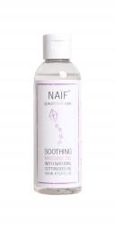NAÏF Baby Care - Massageoel, 100 ml