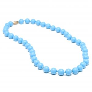 Chewbeez Kaukette, Funky Pearls, Light Blue