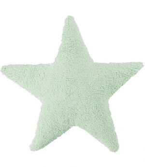 Lorena Canals Kissen, Star Soft Mint