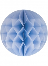 My Little Day Honeycomb - Dusty Blue, 25 cm