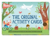 Milestone Activity Cards, Deutsch