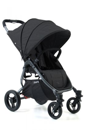 Valco Baby Snap 4 Tailormade, Charcoal