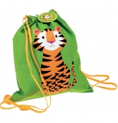 Rex Internatinal Turnsack, Tiger
