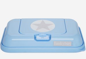 FunkyBox To Go, Blue Silver Star