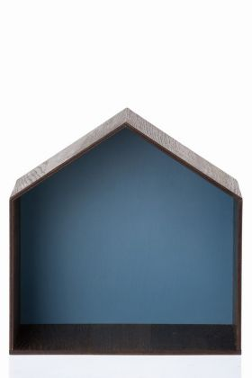 Ferm Living Regal Studio 1 Blau