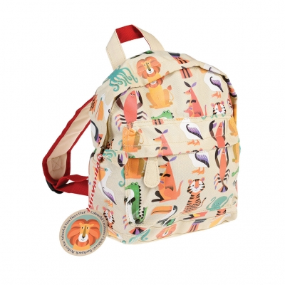 Rex International Rucksack, Colourful Creations