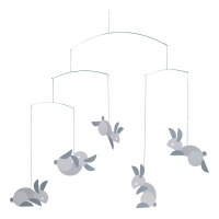 Flensted Mobile, Bunnies