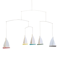 Flensted Mobile, Regatta